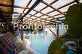 Hotel Parco Maria - Piscina termale interna attrezzata di sdraio