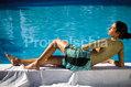Hotel Parco San Marco - La piscina termale interna