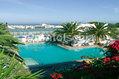 Hotel Parco San Marco - La piscina termale esterna
