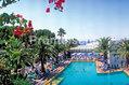 Hotel Parco San Marco -  Piscina termale esterna e solarium