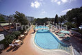 Hotel Parco Villa Teresa - Angolo bar, piscina termale e solarium