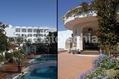 Hotel Parco Villa Teresa - Piscina termale in giardino e angolo Hotel