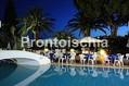 Hotel Parco Villa Teresa - Bar sulla piscina