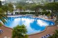 Hotel Park Imperial - La piscina termale in giardino