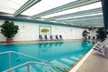 Hotel Park Imperial - La piscina termale interna