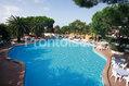 Hotel Park Imperial - La piscina termale in giardino ed il solarium