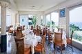 Hotel Providence - La sala ristorante