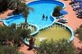 Hotel Providence - La piscina termale esterna