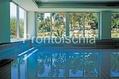Hotel Providence - La piscina termale interna
