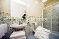 Hotel Providence - Il bagno della camera