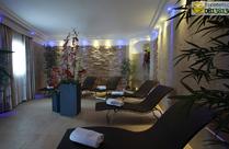 Sala Relax.