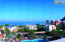 Panorama dall'Hotel.