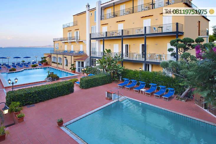 Foto Hotel Terme Parco Aurora