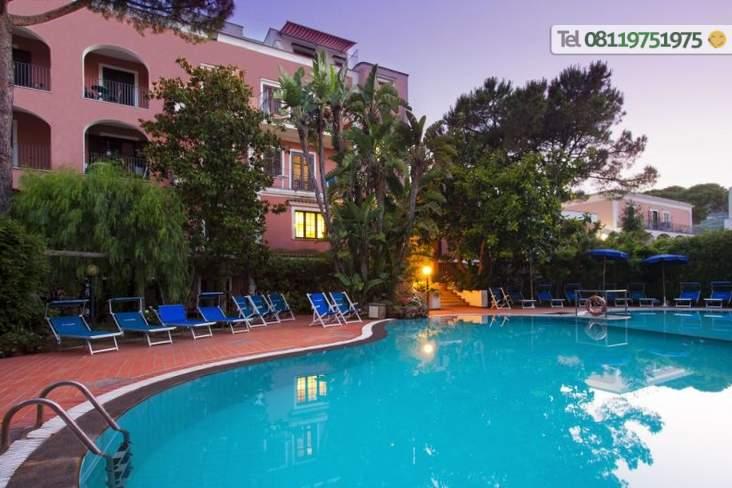 Foto dell'Hotel Terme San Valentino