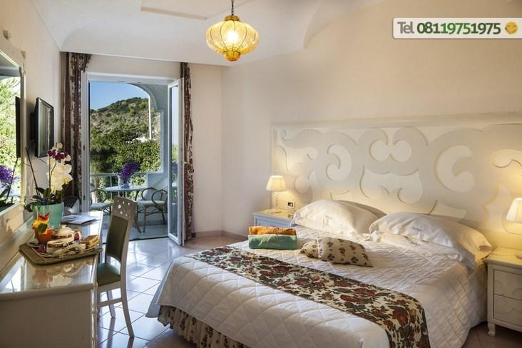Foto dell'Hotel Terme Tritone