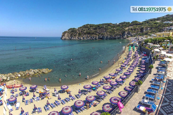 Foto Hotel Terme Tritone