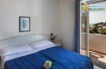 Relais villa agave distante circa 250 m dal resort con ventilatore.