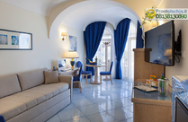 Angolo Living Suite Il Faro.