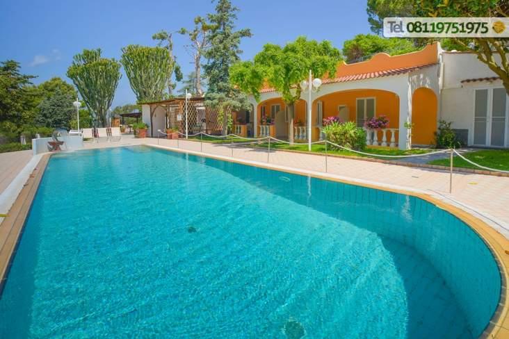 Foto dell'Villa Le Magnolie