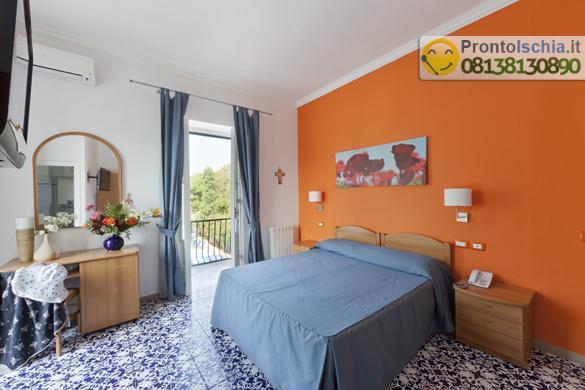 Foto dell'Hotel Terme Letizia