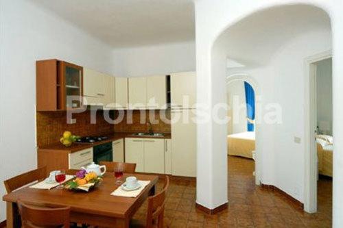 Foto dell'Residence Covo Dei Borboni