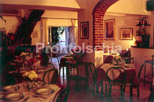 Foto dell'Hotel Casa Nicola