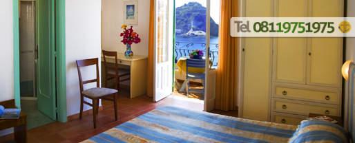 Foto dell'Hotel Villa Bina