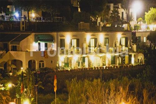 Foto dell'Hotel Casa del Sole