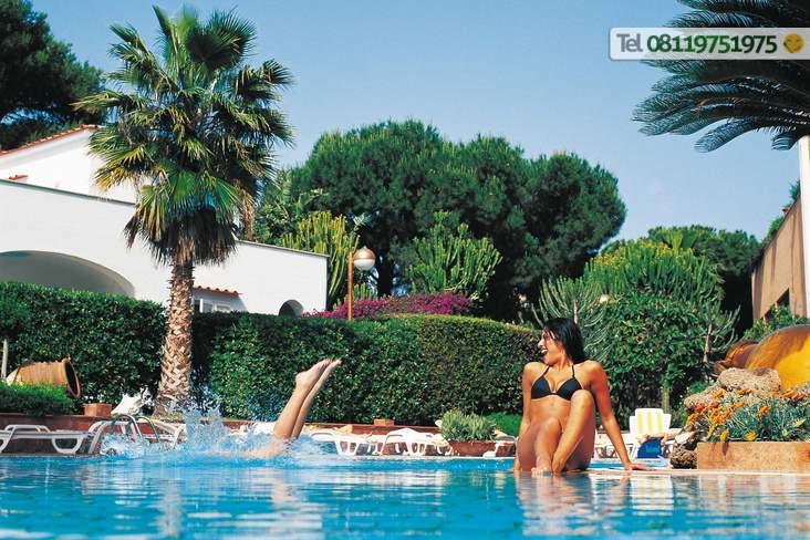 Grand Hotel Terme di Augusto Ischia, Lacco Ameno -Lacco Ameno Centro ...