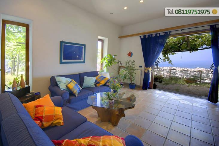 Foto dell'Casa Vacanze Villa Panoramica