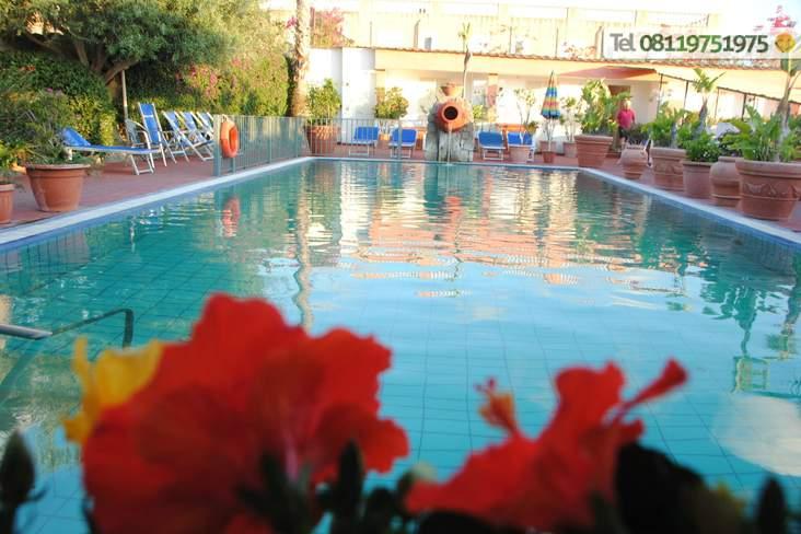 Foto dell'Mareco Resort Hotel