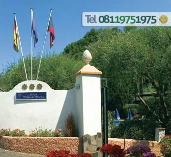 Foto dell'Hotel Villa Al Parco