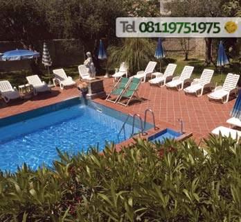 Foto Hotel Villa Al Parco