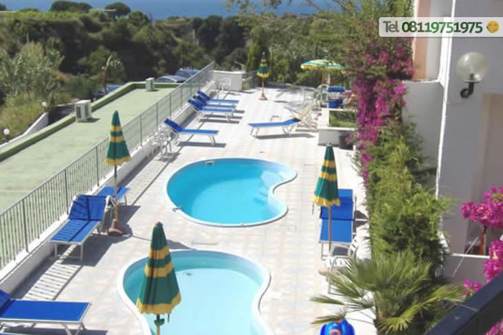Foto dell'Hotel Castiglione Village & Spa