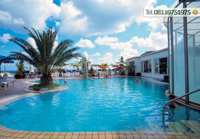 Foto Hotel Castiglione Village & Spa