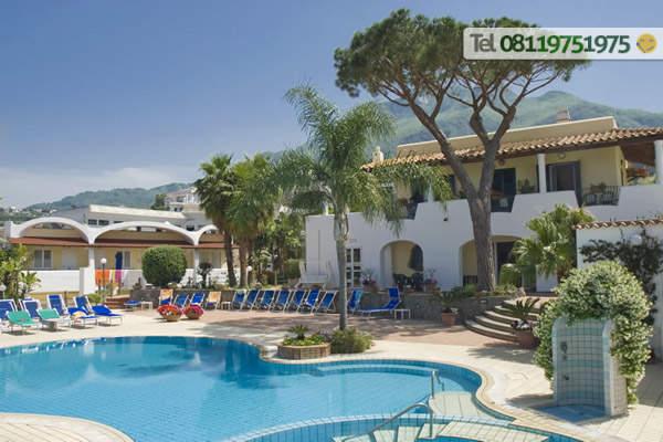 Hotel Don Pepe Ischia Dependance