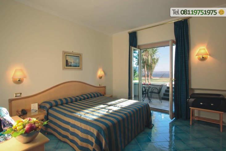 Hotel grazia terme ischia lacco ameno fango isola d 39 ischia - Suite con piscina privata ...