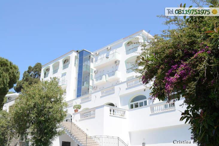 Foto Hotel La Ginestra