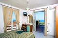 Camera doppia vista mare e terrazzo