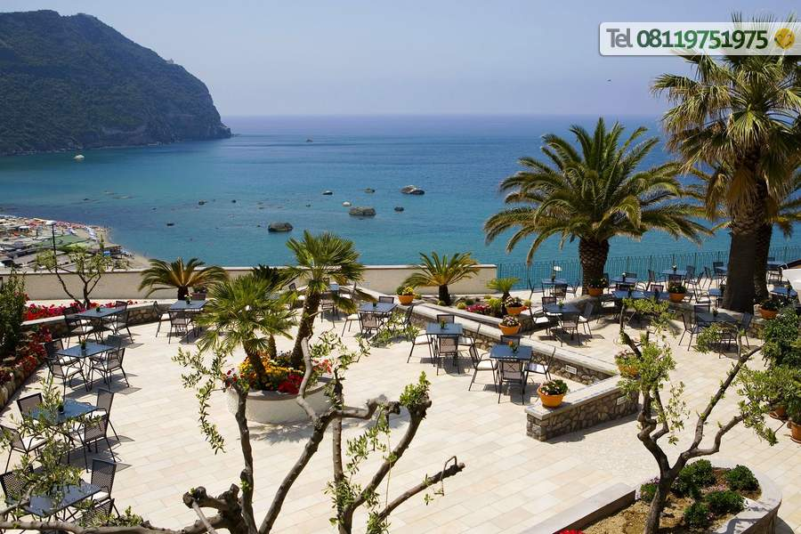Hotel Royal Palm Ischia Forio Offerte Festa Della Donna