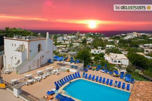 Casthotels - Hotel Tramonto d'Oro