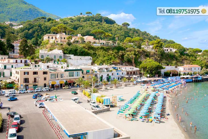 Hotel gran paradiso ischia casamicciola terme offerte aprile