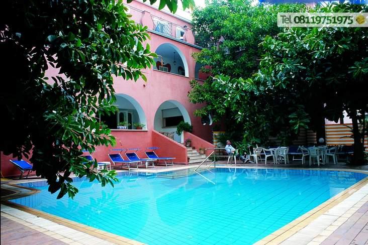 Hotel Oriente Ischia Offerte Immacolata Ponte Isola D Ischia